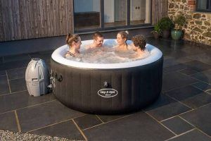 mejor jacuzzi inflable